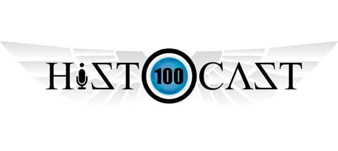 HistoCast 100 – Especial capítulo 100