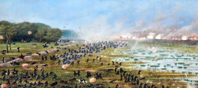 HistoCast 103 – Guerra del Paraguay o de la Triple Alianza