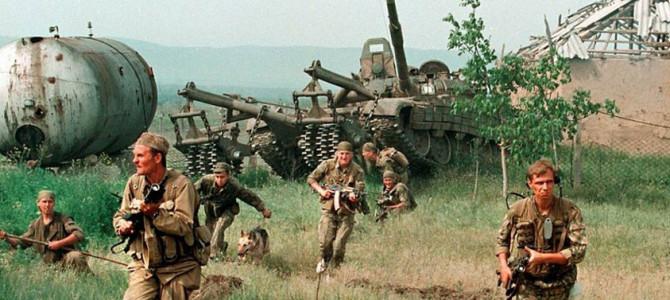 HistoCast 105 – Guerra de Chechenia