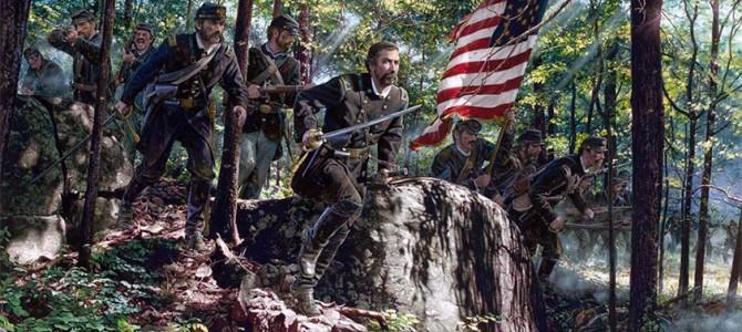 HistoCast 108 – Batalla de Gettysburg
