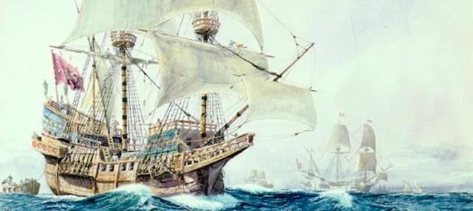 HistoCast 111 – Polémicas de la Armada Invencible