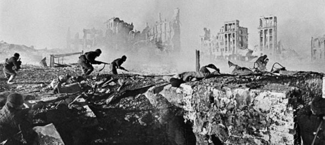 HistoCast 112 – Batalla de Stalingrado
