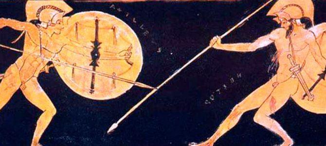 HistoCast 114 – Guerra de Troya
