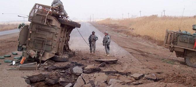 HistoCast 113 – De la Guerra de Irak al Estado Islámico. Parte I (2003-2008)