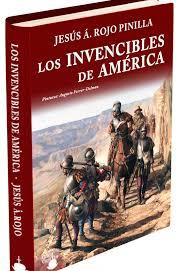 Portada del libro Los invencibles de América