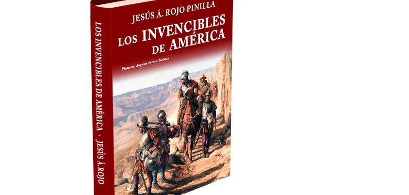 Libro Los invencibles de América