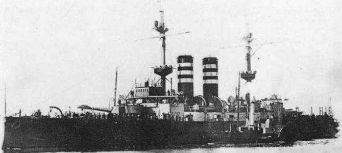 EstíoCast 19 – Orígenes de la armada japonesa
