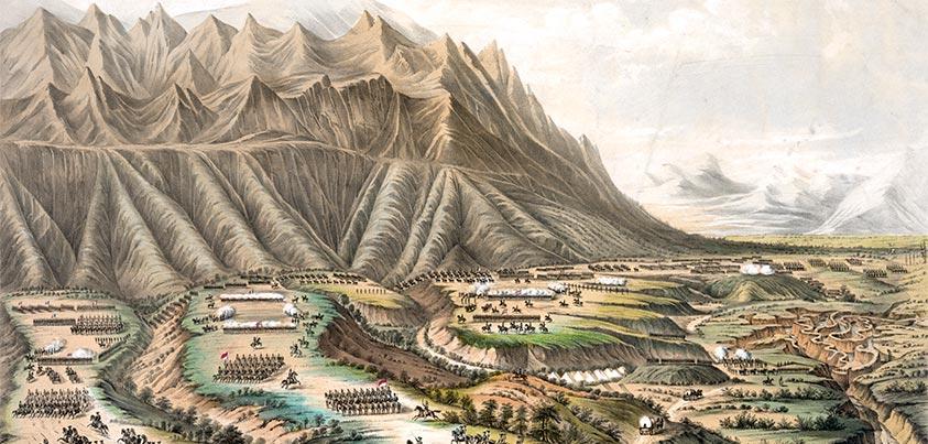 Batalla de Angostura o Buena Vista