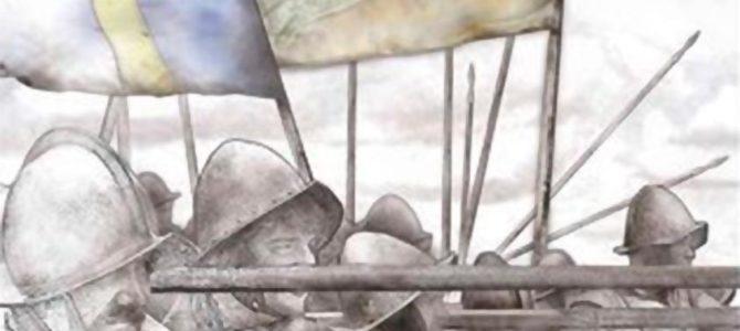 HistoCast 120 – Tercios, la revolución militar de Gustavo Adolfo – mitos y realidades