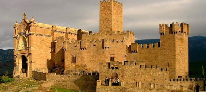 EstíoCast 22 – Castillo de Javier