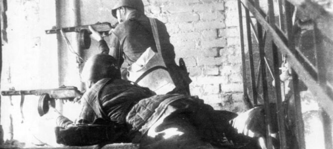 BlitzoCast 033 – Héroes de la Unión Soviética