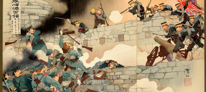 HistoCast 126 – Guerra ruso-japonesa