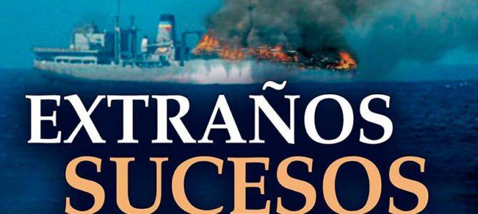 """BlitzoCast 037 – Entrevista sobre """"Extraños sucesos navales"""""""