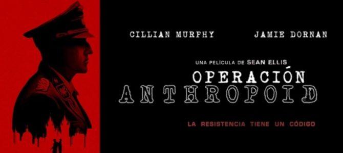 H files 14 – Mesa redonda 'Operación Anthropoid: maniobras bélicas encubiertas y movimientos de resistencia' en la Librería Ocho y Medio