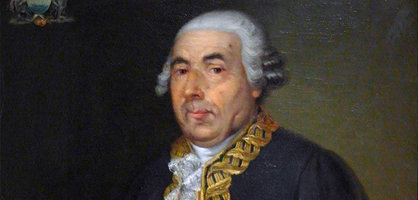 Antonio Barceló y Pont de la Terra