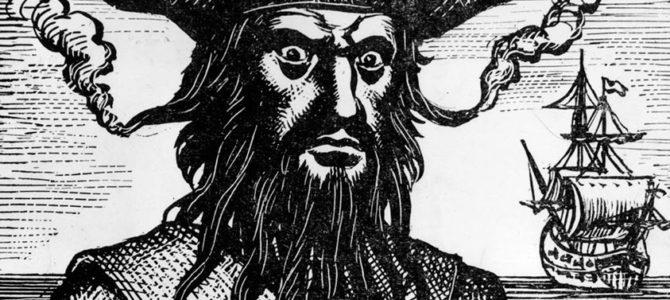 HistoCast 131 – Piratas