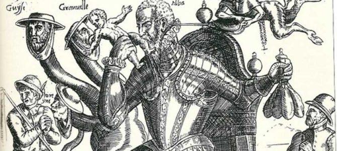 HistoCast 132 – Imperiofobia y leyenda negra