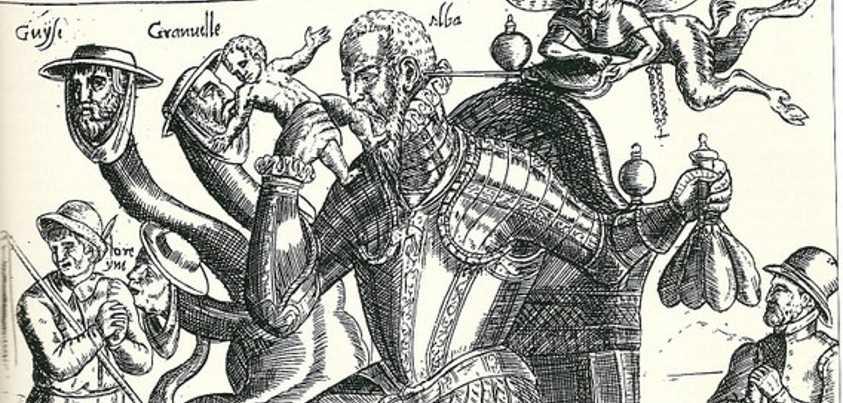 La imperiofobia y su arma la leyenda negra