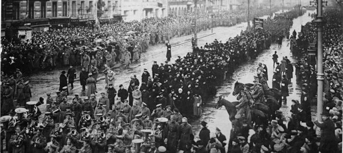 HistoCast 134 – Revolución de Febrero