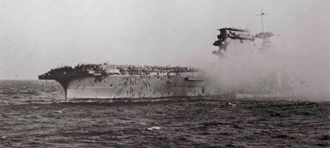 BlitzoCast 044 – Batalla del Mar del Coral