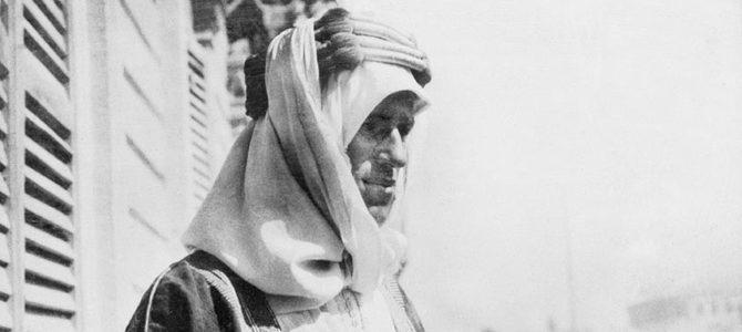 HistoCast 135 – Lawrence de Arabia