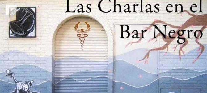 HistoCast hará un directo en 'Charlas en el bar 2017'