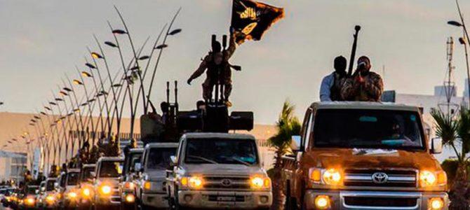 HistoCast 137 – De la Guerra de Irak al Estado Islámico. Parte II (2009-2014)