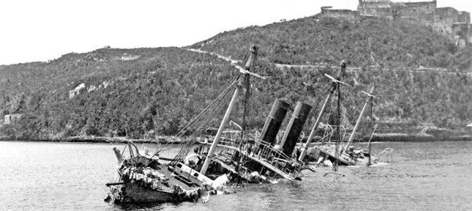 HistoCast 139 – Guerra de Cuba 1898
