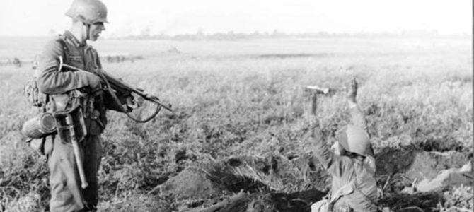 HistoCast 138 – Batalla de Kiev 1941