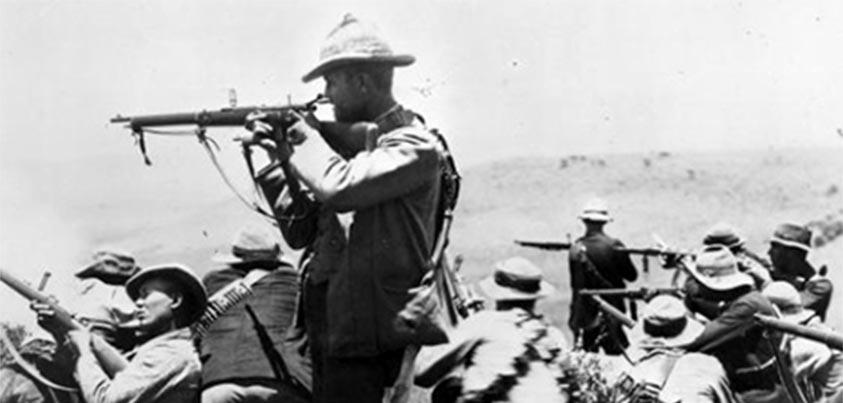 HistoCast 140 – Guerras Boers