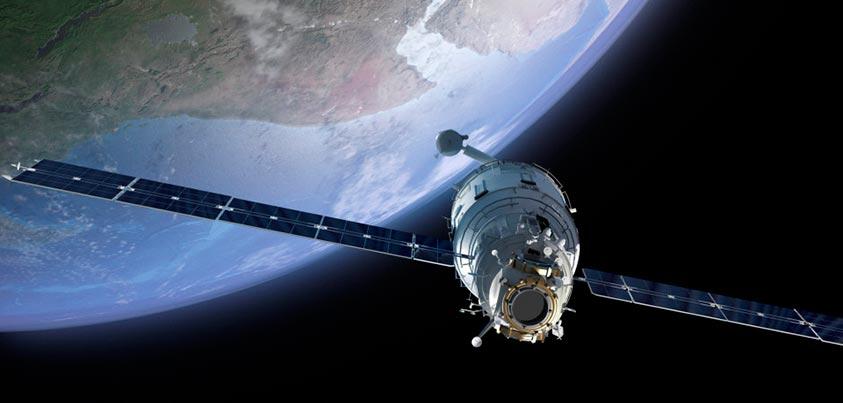 La observación desde el espacio era el siguiente paso en el espionaje aéreo