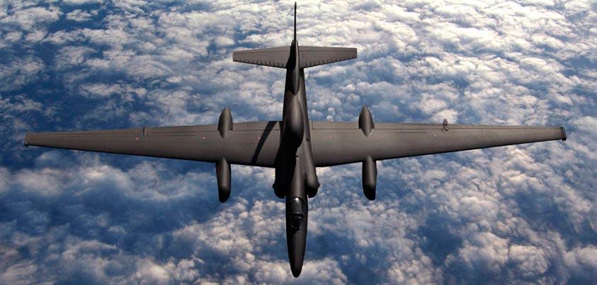 HistoCast 141 – Aviones espía y satélites