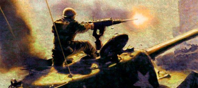 BlitzoCast 049 – Hispanos con la Medalla de Honor en WWII, Corea y Vietnam