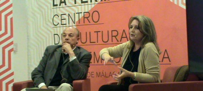 H files 17 – Conferencia 'Leyenda Negra y prima de riesgo' en La Térmica por María Elvira Roca Barea