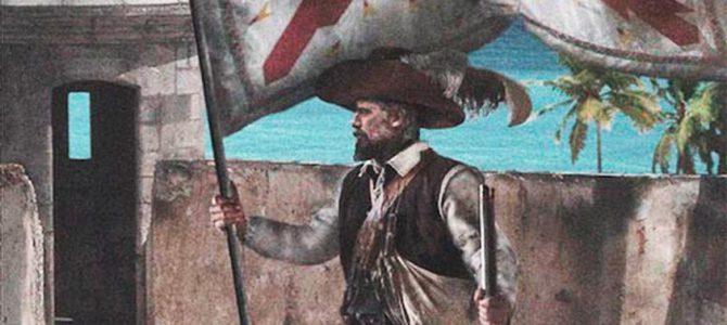 HistoCast 142 – Tercios en América, Salvador de Bahía 1624-1625