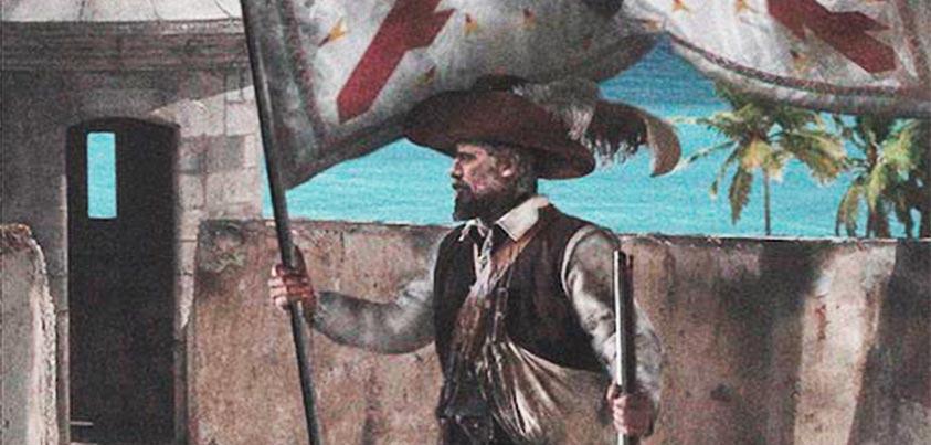 Los Tercios en Salvador de Bahía 1624-1625