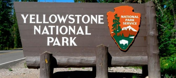 BlitzoCast 050 – Impresiones de Yellowstone