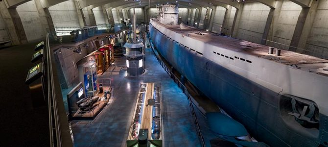 EstíoCast 25 – Tres historias de submarinos en la II Guerra Mundial