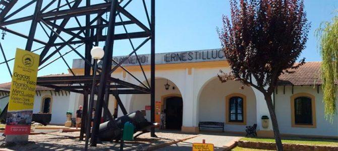 EstíoCast 26 – Entrevista al director del Museo Minero de Riotinto
