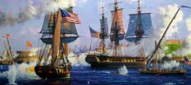 HistoCast 144 – US Navy en Berbería