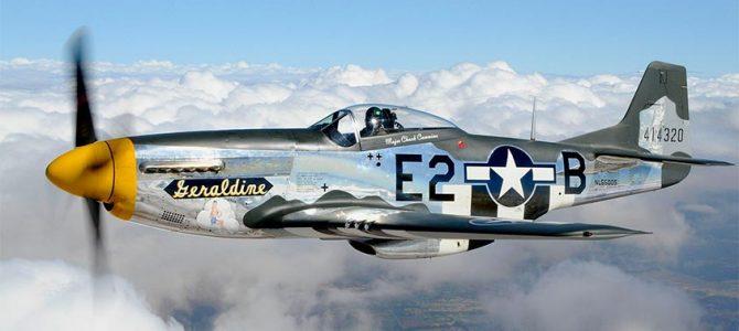 EstíoCast 29 – P51 Mustang, el caza de América