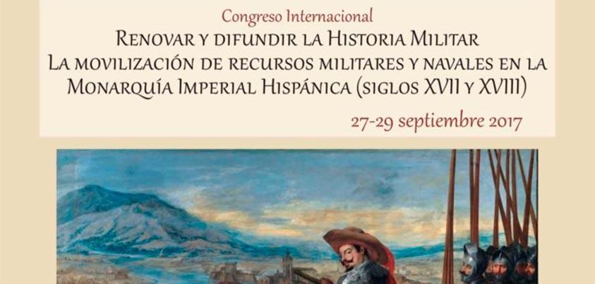 H files 19 – Conferencia Renovar y difundir la Historia Militar en el IHCM por VVAA