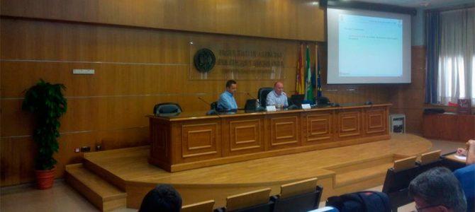 H files 21 – Conferencia El poder aéreo en las guerras de Israel en la UGR por Javier Jordán