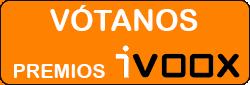 Vótanos para los premios iVoox de la audiencia